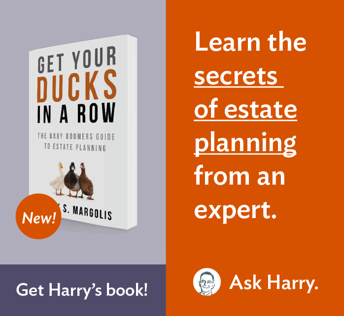 Learn the secrets of estate planning from an expert