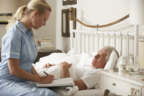 Medicare home care