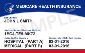 Where's My New Medicare Card? How to Find Out the Status