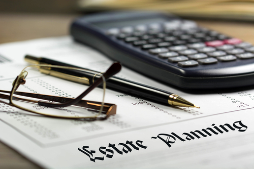 10 Reasons to Create an Estate Plan iNow/i