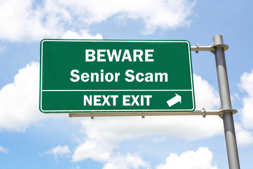 New Brokerage Account Safeguards Aim to Protect Seniors From Financial Scams