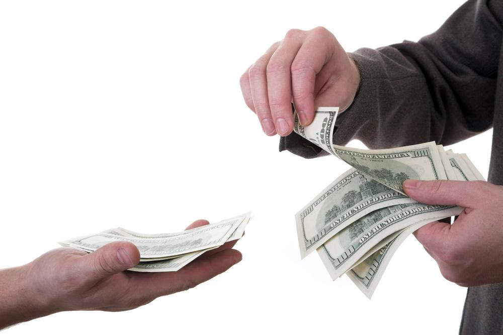 How Do an Estate's Debts Get Paid?
