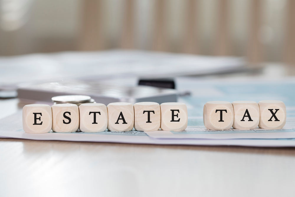 The New Tax Law Means It's Time Review Your Estate Plan