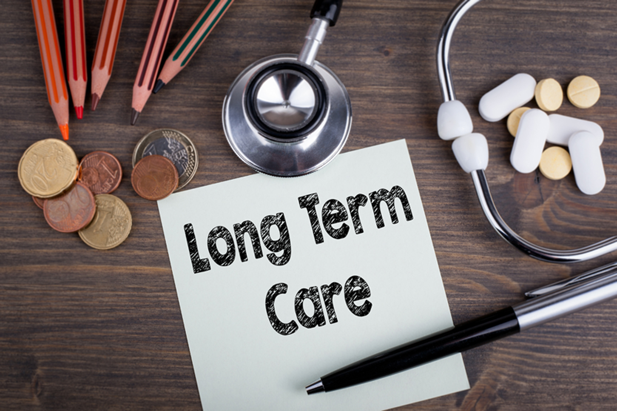 Don't Wait Too Long to Purchase Long-Term Care Insurance