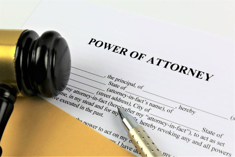 How to Handle Sibling Disputes Over a Power of Attorney