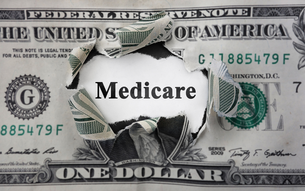 Medicare Premiums to Increase By Almost $10 a Month in 2020
