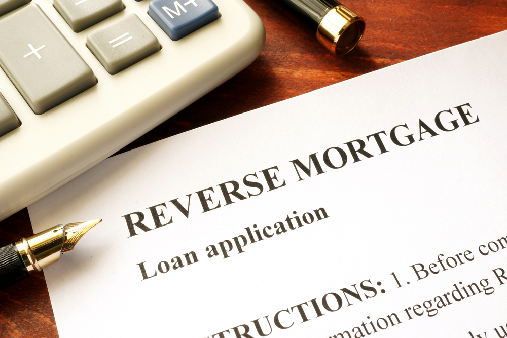 Be Careful About Putting Only One Spouse's Name on a Reverse Mortgage