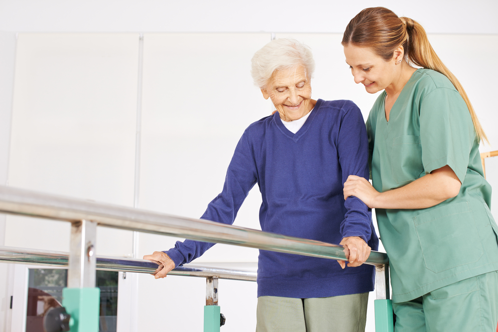 Medicare's Different Treatment of the Two Main Post-Hospital Care Options