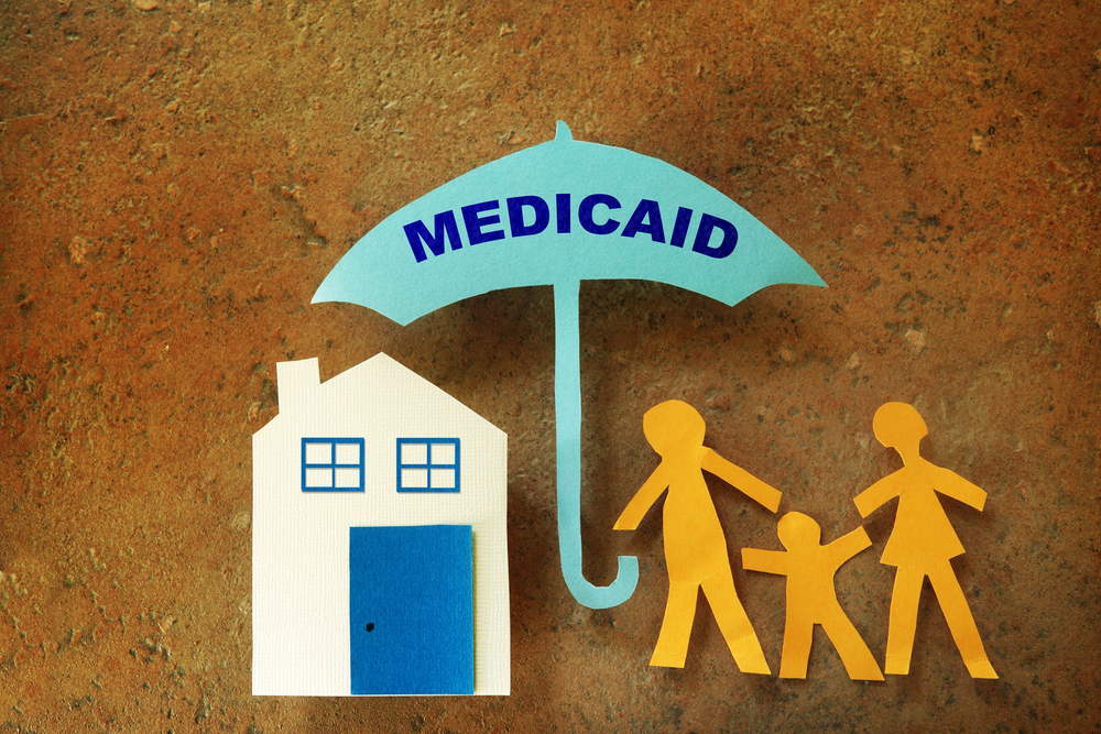 Report Says Many with Disabilities Aren't Protected From New State Medicaid Work Requirements