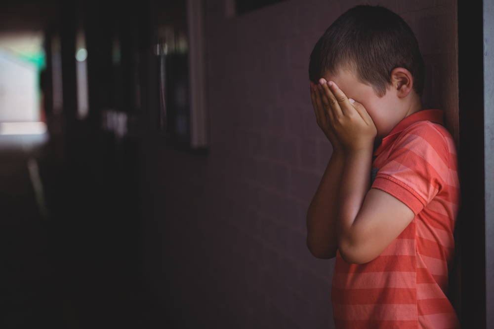 A New Congressional Effort to Curb Restraint and Seclusion in Schools