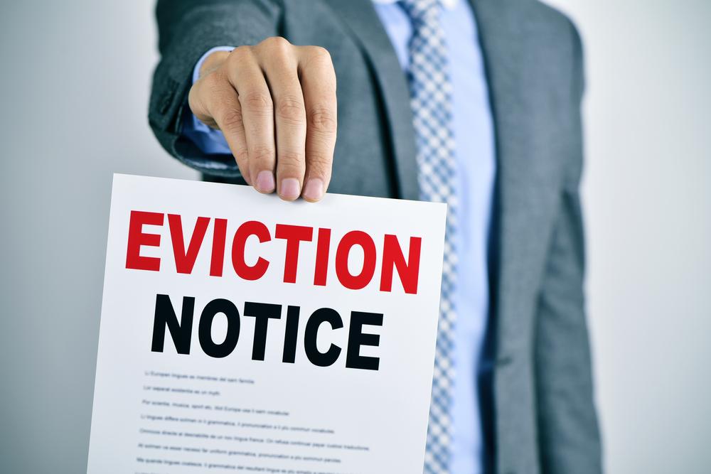 Government Shutdown Threatens Housing Programs for People