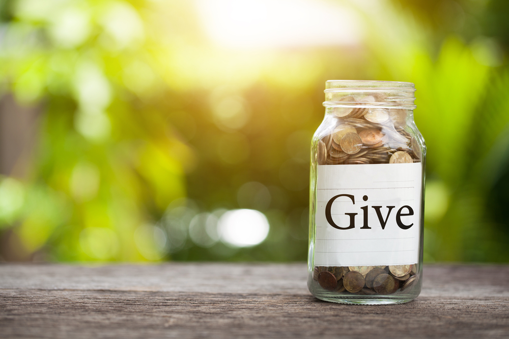 Using a Donor-Advised Fund May Be a Way to Get a Charitable Tax Break Under the New Tax Law