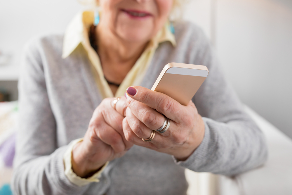 Medicare Launches App to Help Beneficiaries Find Out What's Covered