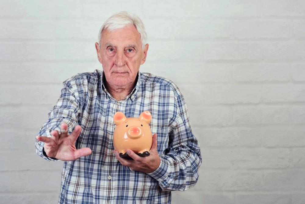 Tips for Preventing, Detecting, and Reporting Financial Abuse of the Elderly