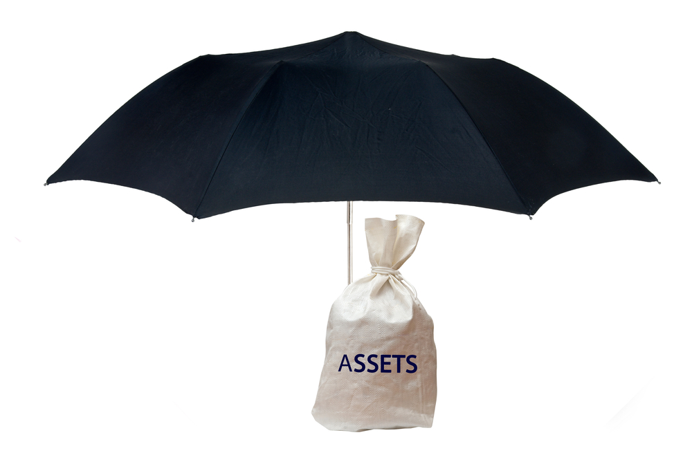 What Is Asset Protection Planning?