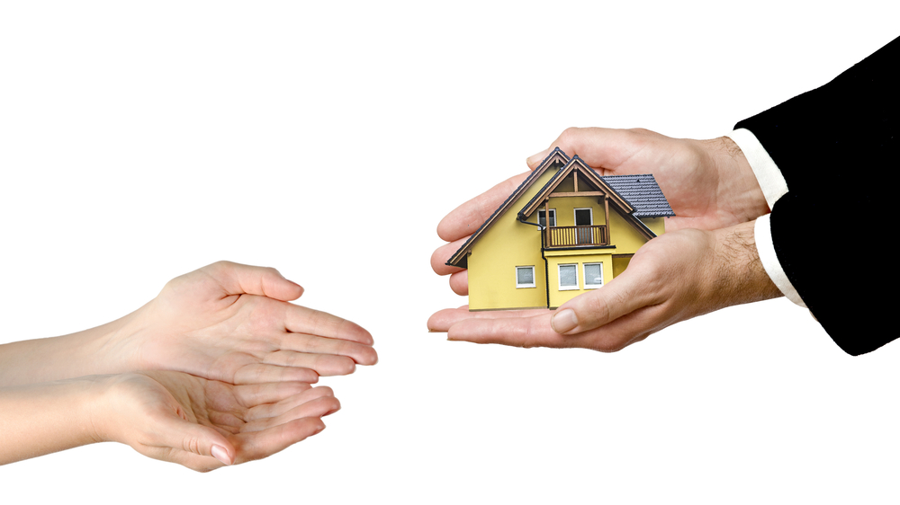 When Inheriting Real Estate, Consider Your Options