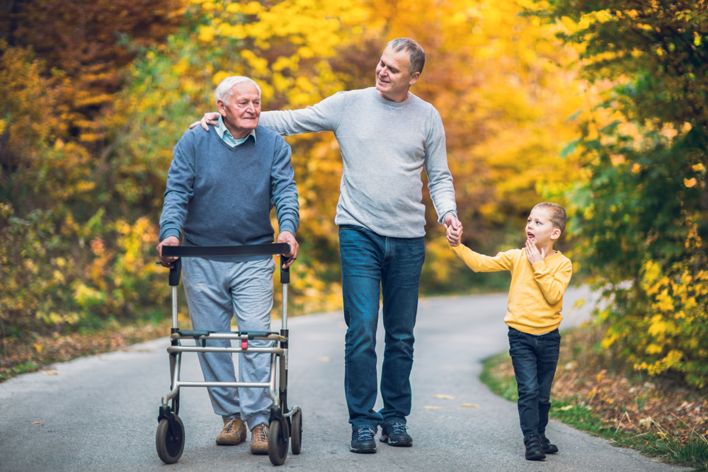 Younger Caregivers Must Plan for Long-Term Care