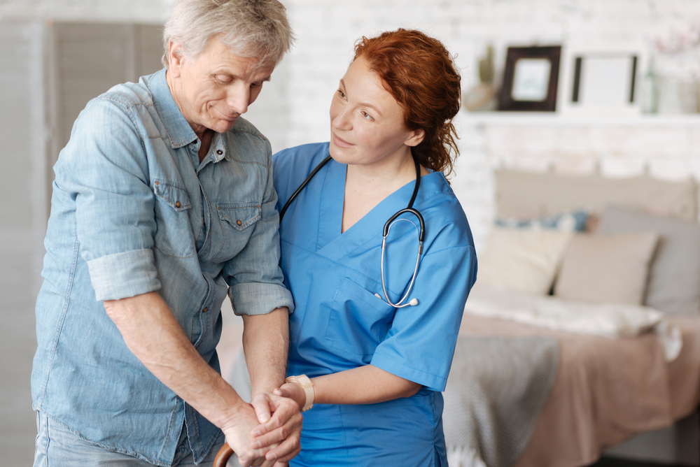 Cuts to Home Health Care Services under Medicare