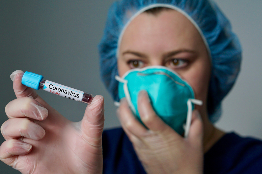 Medicare and Medicaid Will Cover Coronavirus Testing