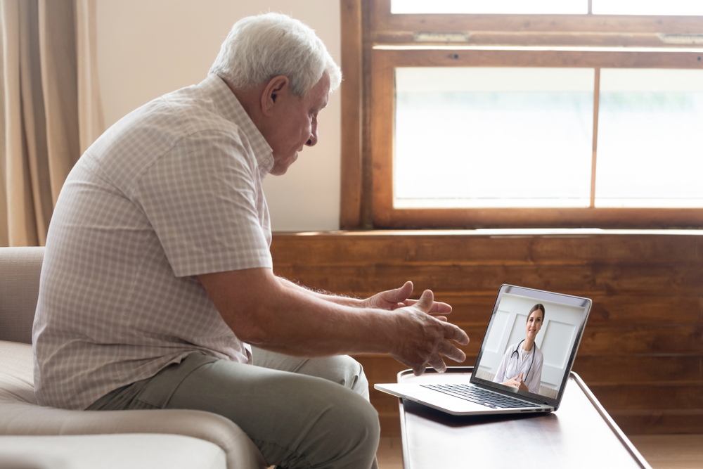 Medicare is Expanding Telehealth Services During Coronavirus Pandemic