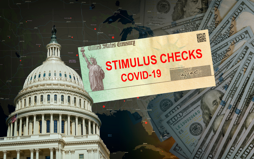 When Will You Get Your Stimulus Check?