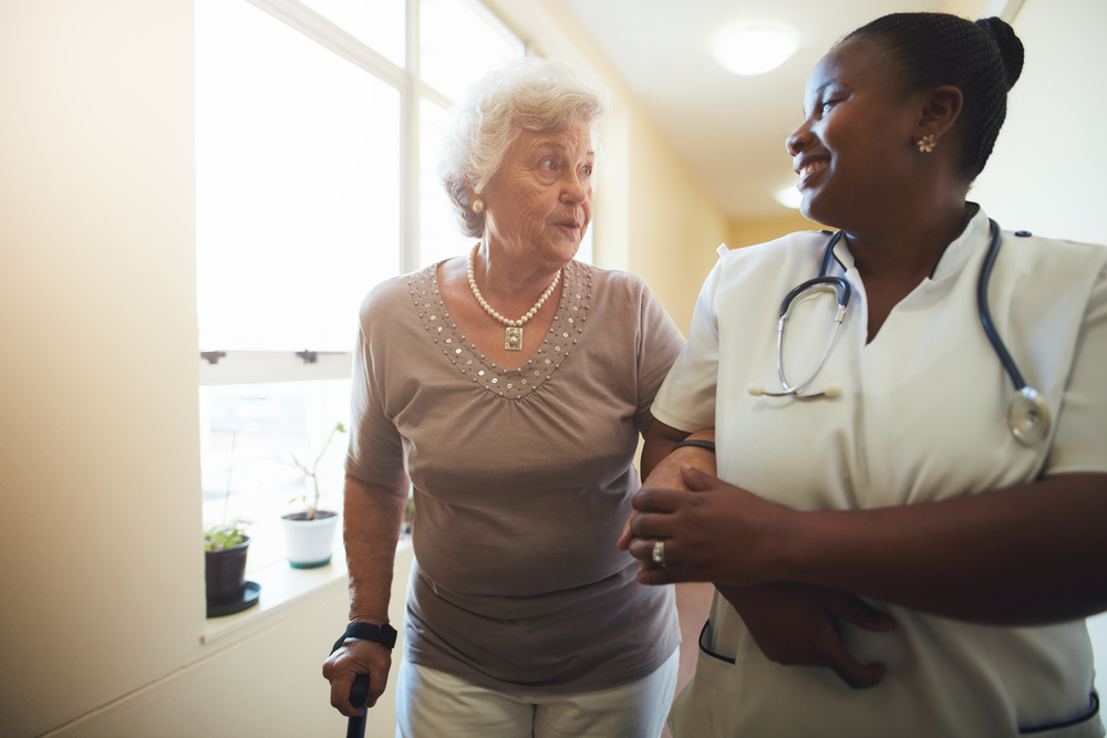 How Low Nursing Home Wages Are Contributing to COVID-19's Spread
