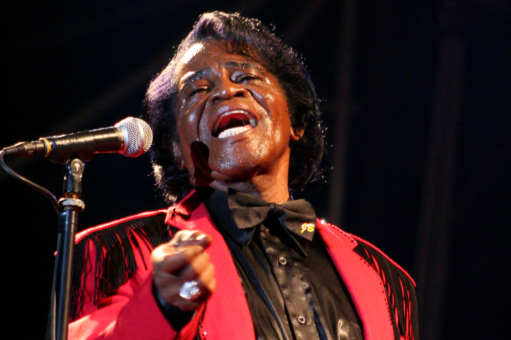 Say It Loud: Fight Over James Brown's Estate May Finally Be Drawing to a Close