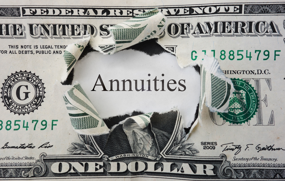 Annuities and Medicaid Planning