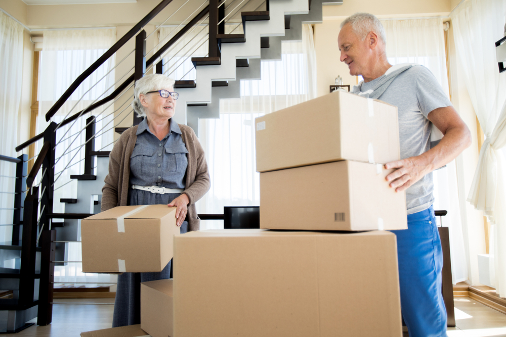 Moving to a New State? Be Sure to Update Your Estate Plan