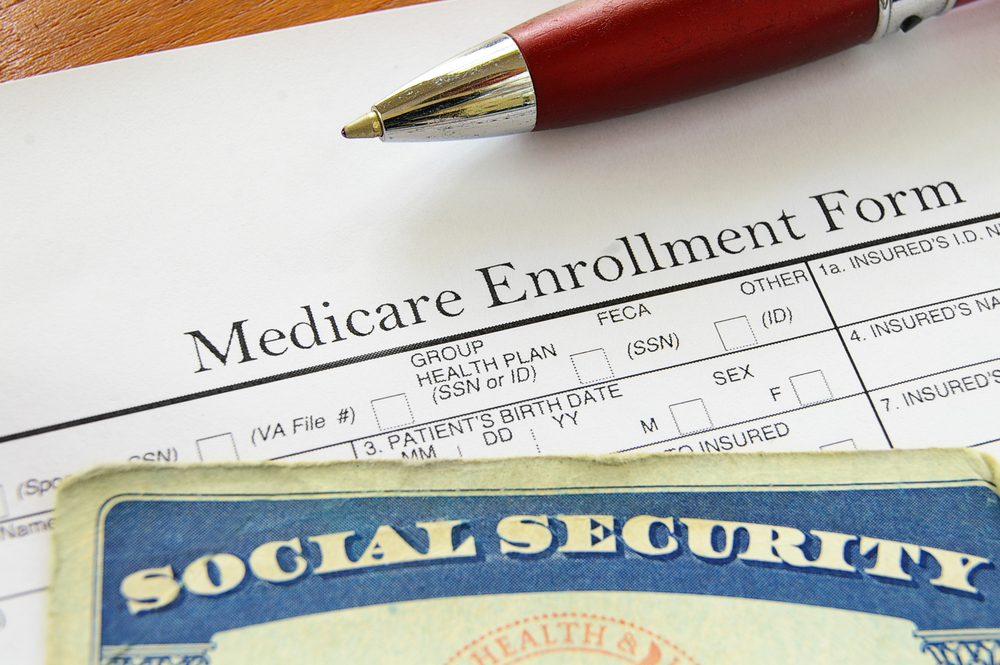 Congress Fixes Some, But Not All, Medicare Enrollment Problems