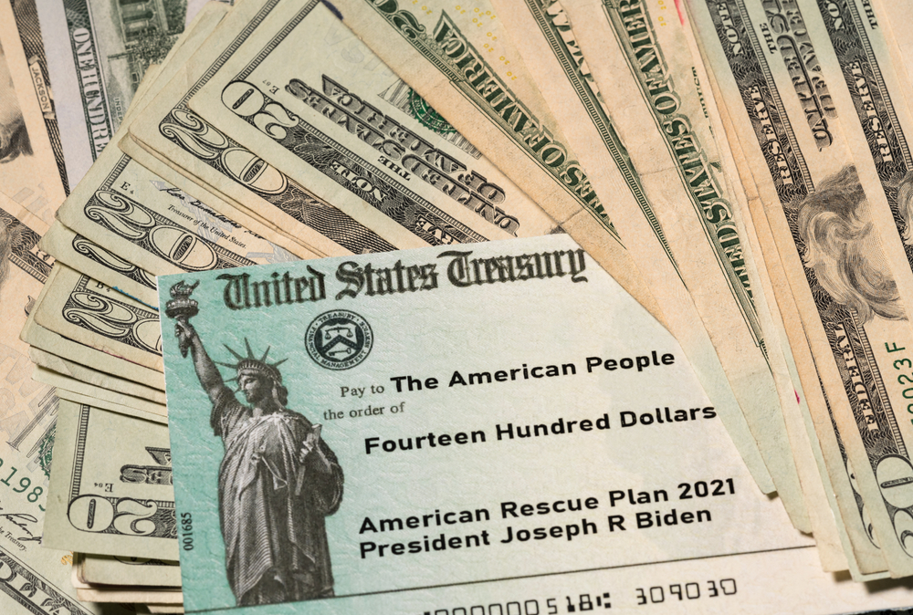 How the $1.9 Trillion COVID-19 Relief Bill Aids Seniors
