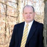 Financial Planner Colin Meeks,  CFP's Profile