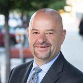 Trust Administrator Jeremy Parkinson CTFA's Profile