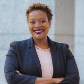 Attorney Soraya Martial-Wright's Profile