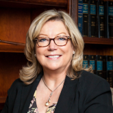 Attorney Cynthia Waterson's Profile