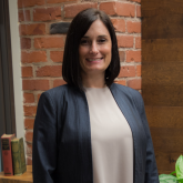 Financial Planner Alisha Langford's Profile